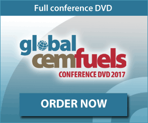 Order the Global CemFuels Conference 2017 DVD