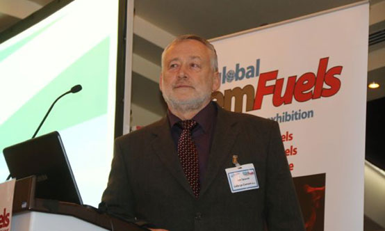 Global CemFuels Conference & Exhibition 2016